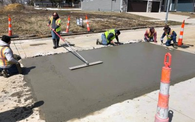 What are Concrete Admixtures?
