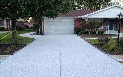 Tips for Keeping Your Driveway in Top Condition