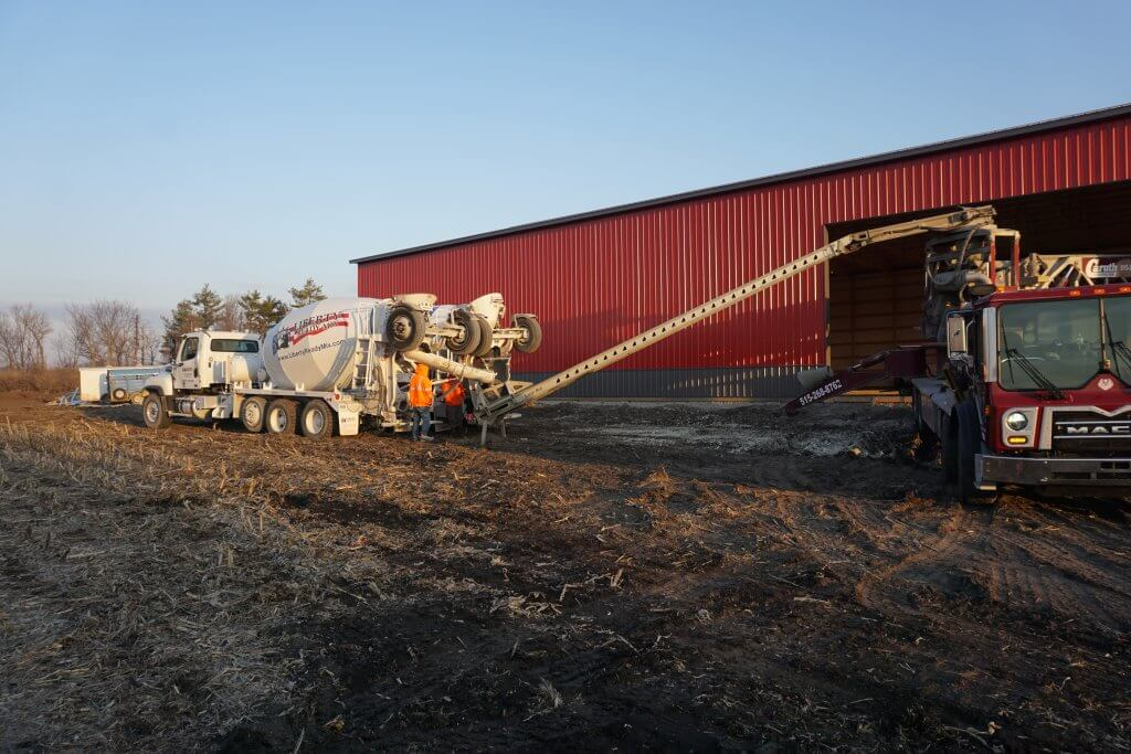 Ag Commercial Site